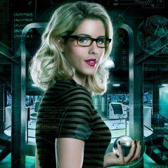 """Em """"Arrow"""": na 5ª temporada, Felicity (Emily Bett Rickards) terá um novo amor, confirma atriz!"""