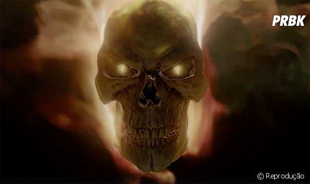 """Em """"Agents of SHIELD"""", Motoqueiro Fantasma trará ambiente mais pesado à série"""