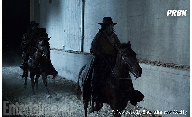 """Em """"Teen Wolf"""", Cavalheiros Fantasmas deixam o clima mais pesada na última temporada da série!"""