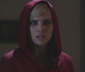 "Em ""Pretty Little Liars"", Sara Harvey foi encontrada morta!"