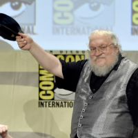 "De ""Game of Thrones"": George R. R. Martin tem nova série adaptada para TV!"