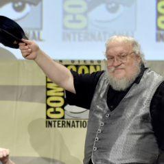 """De """"Game of Thrones"""": George R. R. Martin tem nova série adaptada para TV!"""