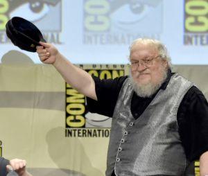 """De """"Game of Thrones"""", George R. R. Martin ganha nova série baseada em seus livros!"""