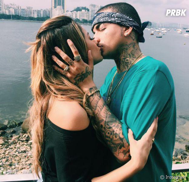 Lexa posta foto romântica com MC Guime e faz nova declaração ao noivo!