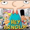 """Quem mais não torcia para Arnold ficar logo com a Helga em """"Hey Arnold!""""?"""
