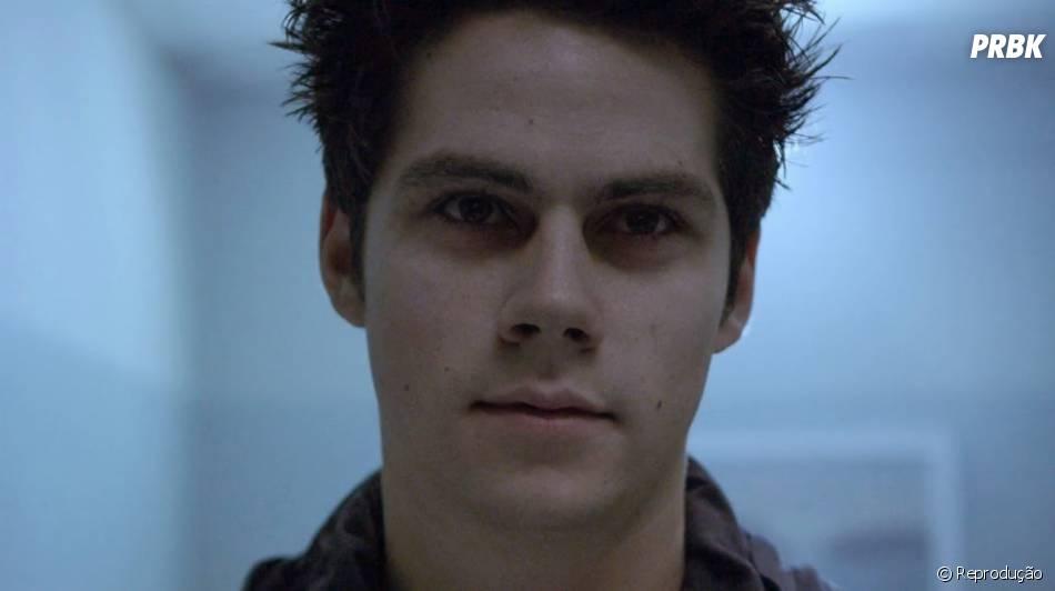 """Na terceira temporada de """"Teen Wolf"""", Stiles (Dylan O'Brien) foi o grande destaque"""