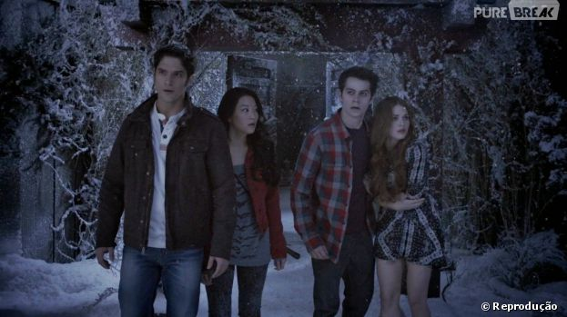 """A nova temporada de """"Teen Wolf"""" estreia em junho!"""