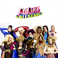 """De """"RuPaul's All Stars Drag Race"""": Alaska, Adore Delano e mais estão de volta nesta quinta (25)!"""