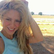 Shakira revela trecho de música inédita no Twitter e fãs piram nas redes sociais!