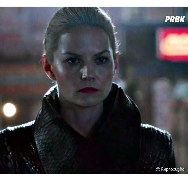 """Em """"Once Upon a Time"""", Emma (Jennifer Morrison) irá ajudar novos personagens a encontrarem a felicidade!"""