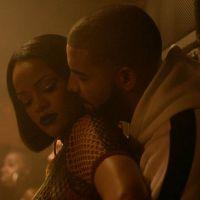 Rihanna e Drake assumem romance e divulgam site com contagem regressiva misteriosa