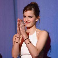 """Emma Watson, a eterna Hermione de """"Harry Potter"""", completa 24 anos!"""