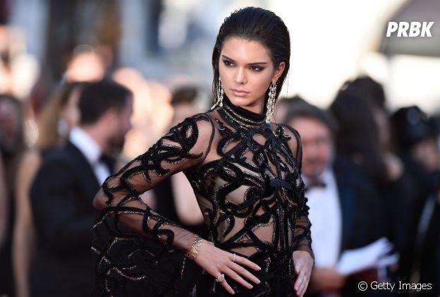 Kendall Jenner: influência na internet contribui para o sucesso da modelo, diz Forbes