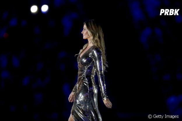 Gisele Bündchen: modelo mais bem paga do mundo, segundo a Forbes, desde 2002