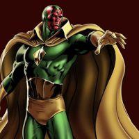"""Confirmado! O androide Visão vai estar no filme """"Os Vingadores 2"""""""