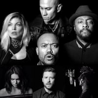 "The Black Eyed Peas convoca Kendall Jenner e mais estrelas para nova versão de ""Where is The Love?"""