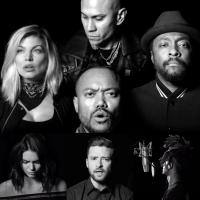 """The Black Eyed Peas convoca Kendall Jenner e mais estrelas para nova versão de """"Where is The Love?"""""""