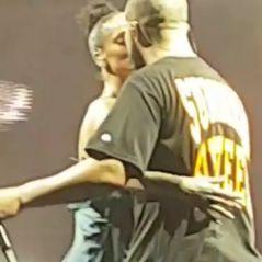 Rihanna e Drake assumem namoro e se beijam durante show do rapper!