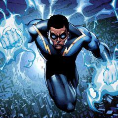 """Como """"Supergirl"""" e """"The Flash"""": Raio Negro, da DC Comics, deve ser próximo herói a ter série na TV"""