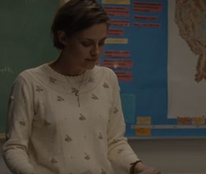 """Kristen Stewart é uma professora no 1º trailer do filme """"Certain Women"""""""