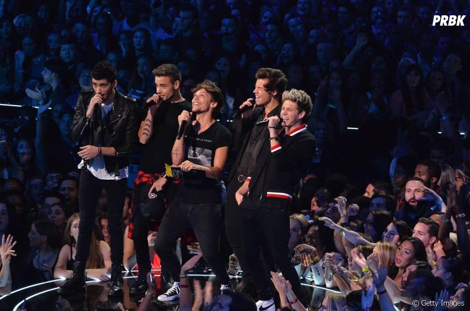 A boy band One Direction não vai mais cantar na Praça da Apoteose, no Rio de Janeiro