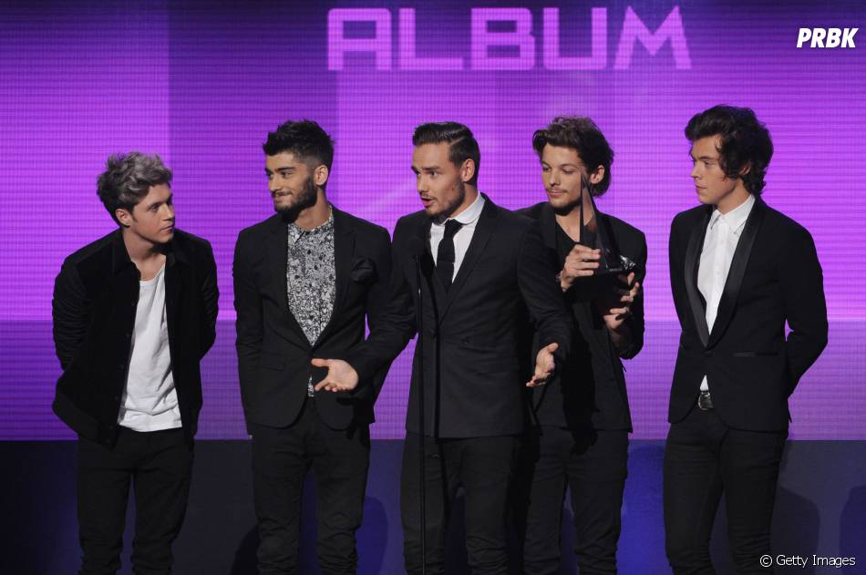 """Em maio, o One Direction chega ao Brasil com a """"Where We Are Tour"""""""