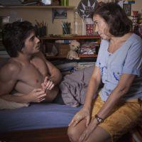 """Em """"Julio Sumiu"""": Lilia Cabral vive situações absurdas para encontrar filho"""