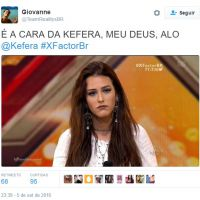 "Kéfera Buchmann no ""X Factor Brasil""? Veja memes do reality musical da Band!"