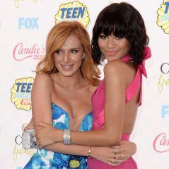 """Zendaya e Bella Thorne ainda são amigas? Nova Mary Jane de """"Homem-Aranha"""" responde à pergunta!"""