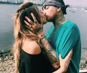 Casamento de MC Guime e Lexa será em 2018