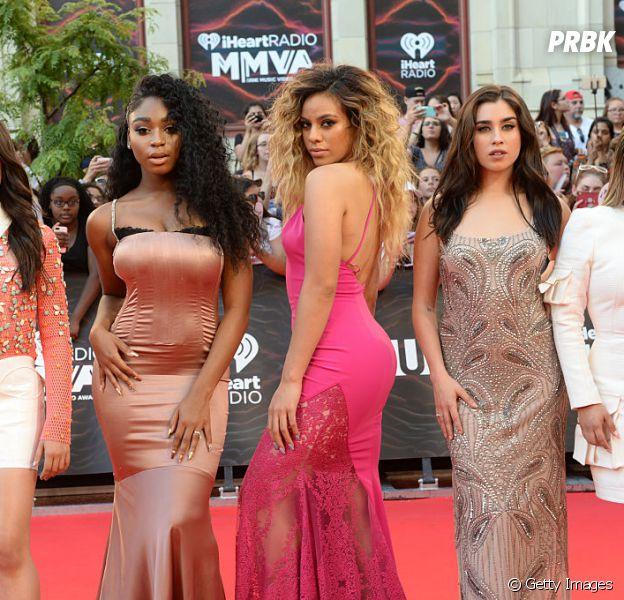 "Fifth Harmony confirma clipe de ""That's My Girl"" e data de lançamento"