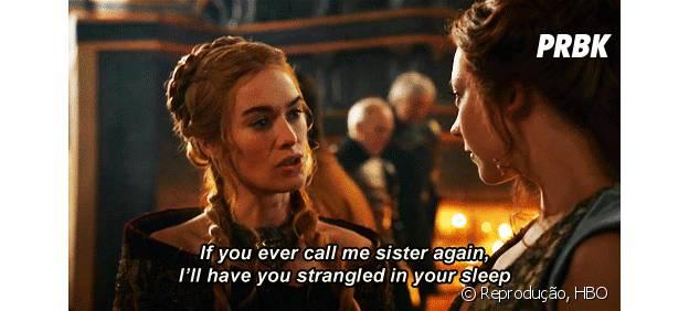 Cersei X Margaery