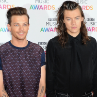 "Louis Tomlinson, do One Direction, bloqueia a palavra ""Larry"" do Instagram e vira Trending Topic!"