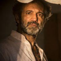 """Domingos Montagner, de """"Velho Chico"""", desaparece durante as gravações na novela!"""
