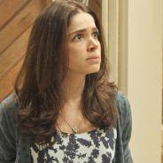 """Novela """"Haja Coração"""": Shirlei (Sabrina Petraglia) é rejeitada pela sogra e sofre!"""