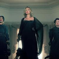 """""""American Horror Story"""" estreia com morte e Jessica Lange poderosa!"""