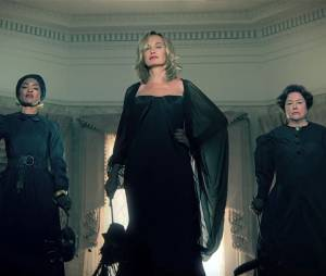 "Promo do 2° epidódio de ""American Horror Story"""