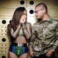 """Maluma, que cantou ao lado de Anitta em """"Sim ou Não"""", também não está participando do Grammy Latino 2016"""