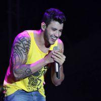 """TOP 5: Gusttavo Lima e as melhores músicas do álbum """"Do Outro Lado da Moeda"""""""