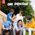 """One Direction entra no álbum da Copa do Mundo com """"Live While We're Young"""""""