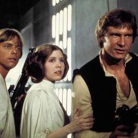 """Trio de """"velhinhos"""" de """"Star Wars"""" estão em Londres para filmar nova aventura"""