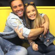 Larissa Manoela e João Guilherme juntos: atriz conta como foi pedida em namoro e mais!