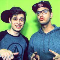 """DSX: Daniel e Lukas, do canal """"Você Sabia?"""", testarão os conhecimentos dos fãs no palco principal!"""
