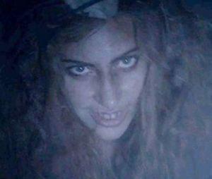 """Em """"American Horror Story"""", Lady Gaga é ninfa da floresta sensual na 6ª temporada!"""