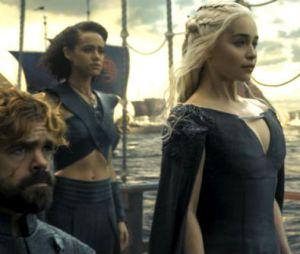 """Em """"Game of Thrones"""", família Targaryen pode ganhar novo integrante!"""