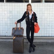 Marina Ruy Barbosa brilha em semana de moda de Paris. Veja fotos!