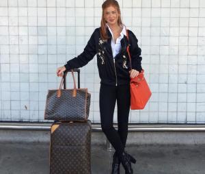 Em Paris, Marina Ruy Barbosa rouba a semana em semana de moda