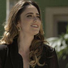 """Novela """"Haja Coração"""": Bruna (Fernanda Vasconcellos) convida Giovanni para morar na Argentina!"""