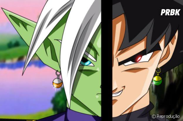 """Em """"Dragon Ball Super"""": Kaiohshin é o Black Goku!"""
