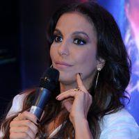 Ivete Sangalo lança CD e DVD para comemorar 20 anos de carreira